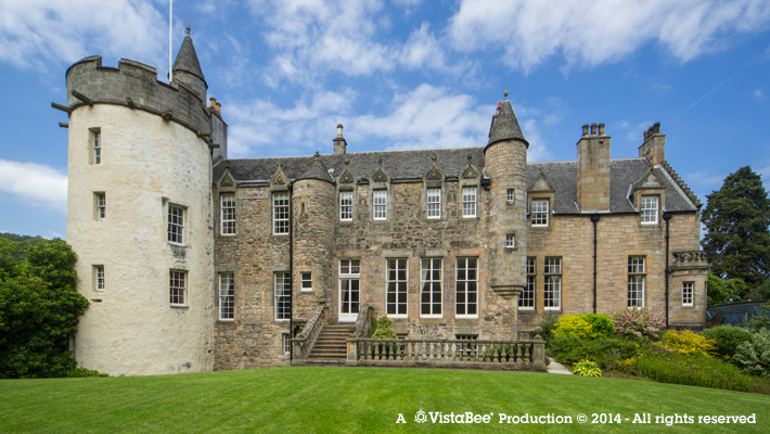 Scotland's most expensive property